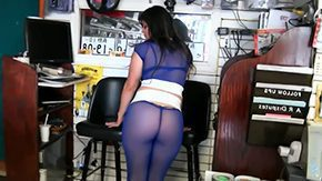 Sofia Andrea HD porn tube Jeez thats one ardent hoochie that Jmac runs into in the midst of car parts shop Names Sofia Andrea that sweetie gladly generates loads of sales wearing that get a load of through