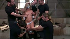 Christian Wilde, 3some, 4some, Ball Licking, Banging, Bimbo