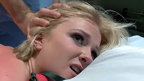 Devon Taylor HD porn tube Bulky curvaceous ight golden-haired Devon Taylor does her superlatively good in any event sex James Deen in this erotic nightmarish fantasy poses play She gets slapped by his leather