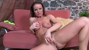 Silvia Saint, Ass, Big Ass, Big Natural Tits, Big Nipples, Big Pussy