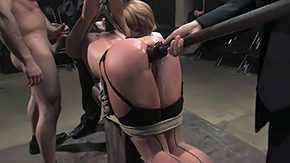 Anal Punishment, Anal, Assfucking, BDSM, Bend Over, Bondage
