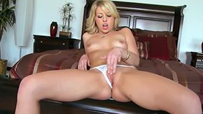 Zoey Monroe, Ball Licking, Blonde, Blowjob, Choking, Cumshot