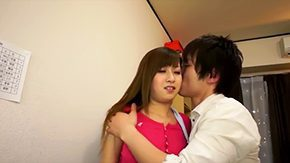 Hitomi, Asian, Ass, Ass Licking, Babe, Ball Licking