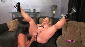 Annika Adams, Barely Legal, BBW, Best Friend, Big Tits, Blonde