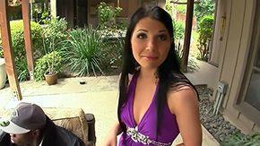 Rebeca Linares, Ass, Assfucking, Babe, Brunette, Cuban