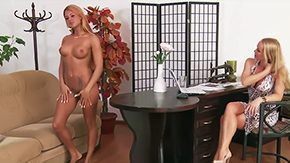 HD Ashley Bulgari Sex Tube Hot Ashley Bulgari is showing perverted Silvia Saint her sensational knockers snug shaved pussy