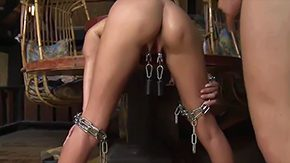 Sweet Claudia, Adorable, Assfucking, Babe, Basement, BDSM