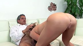 Herschel Savage, Aged, Big Cock, Big Tits, Blonde, Blowjob
