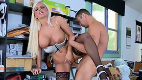 Jack Joy, Angry, Ball Licking, Banging, Blonde, Blowjob