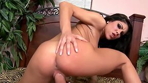 Eva Ellington, Banging, Bed, Bend Over, Bimbo, Bitch