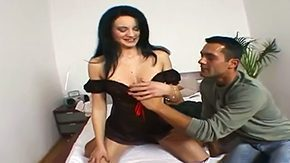 Sybelle Watson, Ball Licking, Banging, Blowjob, Choking, Deepthroat