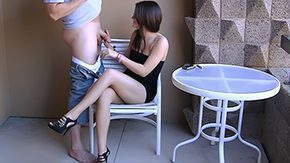 Free College Girl HD porn Young Daisy gets doomed surrounded by clothes teen young bird girl college student glasses green cam miniature blowjob slow from behind state hardcore fuck fucking xxx