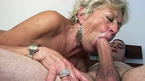 Mature Blonde, Angry, Ass, Assfucking, Aunt, Babe