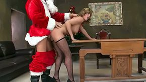 Kitty Cat HD porn tube Sexy bitch Kitty Cat wins Santas dick in her tight sweet hole
