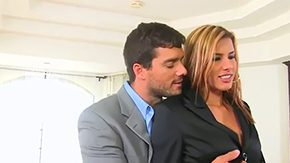 HD Anita Toro tube Have glance at glamourous sexy agent Anita Toro fucking with her awesome client Ramon Nomar