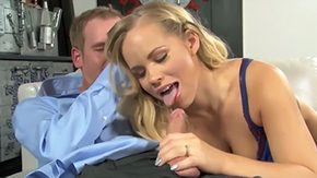 Britney Young, Aged, Babe, Barely Legal, Big Cock, Blowjob