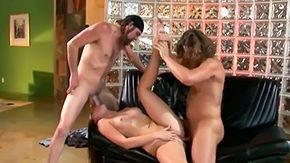 Lauren Phoenix, Assfucking, Babe, Bed, Bend Over, Big Cock