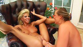 Lesbian Seduction, Babe, Banging, Cute, Dildo, Fisting