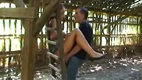 Outdoors, Amateur, Brunette, Fucking, Full Movie, Hardcore
