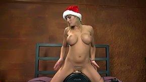 Xmas, Babe, Big Tits, Boobs, California, High Definition