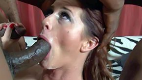 HD Cici Rhodes Sex Tube Cici Rhodes is deepthroat grumble who prefers beamy blackguardly weenies She gets the brush mouth fucked deep rough off out of one's mind one by one massive dicks surrounding goofy interracial trick for
