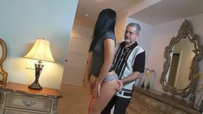 Mature And Teen, Aged, Aunt, Babysitter, Cougar, Dad