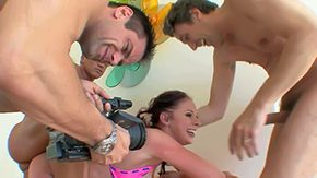 Gianna Michaels, Ass, Assfucking, Backroom, Backstage, Behind The Scenes