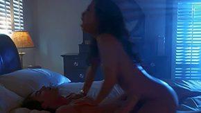 Reception, Asian, Ass, Bedroom, Big Ass, Big Cock