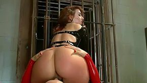 Latex, Ass, Ass Worship, Babe, Big Ass, Dominatrix
