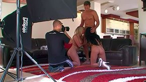 Bettina Dicapri, 3some, 4some, Backroom, Backstage, Behind The Scenes