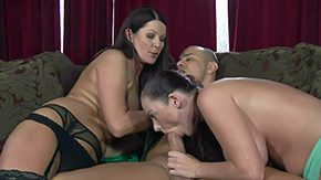 Magdalena St. Michaels, 3some, Amateur, Aunt, Big Cock, Big Tits
