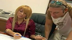 Accident, Accident, Blonde, High Definition, Lucky, Office