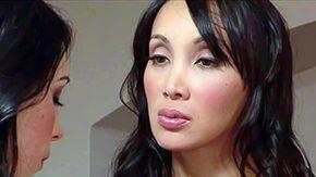 Angel Summers, Amateur, Asian, Asian Amateur, Asian Lesbian, Asian Orgy