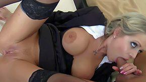 Darcy Tyler, Aunt, Big Cock, Big Natural Tits, Big Pussy, Big Tits