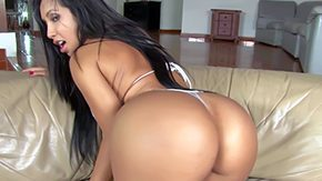 Colombian, Ass, Assfucking, Aunt, Banging, Big Ass