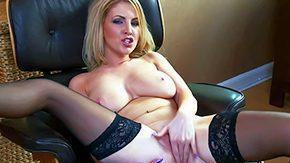 Georgie Lyall, Big Black Cock, Big Cock, Big Natural Tits, Big Pussy, Big Tits