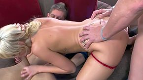 Molly Rae, 3some, Angry, Ass, Assfucking, Banging