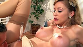 Monique Alexander, Big Cock, Big Natural Tits, Big Pussy, Big Tits, Boobs