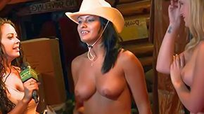 Dildo Riding, Ass, Boobs, Brunette, Cash, Cowgirl