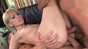 Sasha Rose, Amateur, Ass, Assfucking, Blonde, Blowjob
