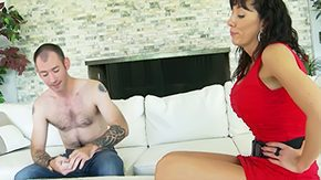 Alia Janine, Amateur, Audition, Aunt, Backroom, Backstage