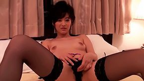 Japanese Masturbate, Asian, Ass, Assfucking, Big Ass, Big Natural Tits