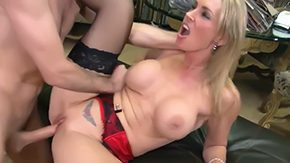 Tanya Tate, Aunt, Balloon, Big Ass, Big Natural Tits, Big Tits