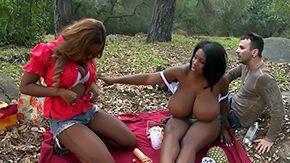 Tori Taylor, BBW, Big Tits, Black, Black Big Tits, Black Lesbian