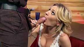 Cheating, Adultery, Ball Licking, Banging, Blonde, Blowjob