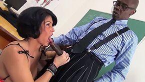 Sean Michaels, Babe, Ball Licking, Banging, Big Black Cock, Big Cock