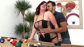 Ruby Port, Ass, Assfucking, Aunt, Ball Licking, Big Ass