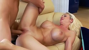 Evita Pozzi, Aunt, Barely Legal, Big Cock, Big Pussy, Big Tits