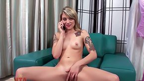 Ayla Marie, Amateur, Bitch, Blonde, Dirty Talk, Fingering
