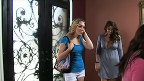 Lily Labeau, High Definition, Kissing, Lesbian, Lesbian Teen, Sex